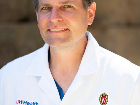Member Spotlight: Dr. William Hartman on the U.S. Effort to Treat and Prevent COVID-19