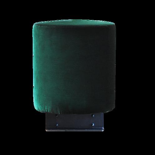 Green Pouf IPE 80