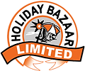 Holiday Bazaar Logo