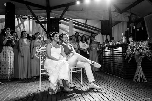 Casamento em Ubatuba La Brava