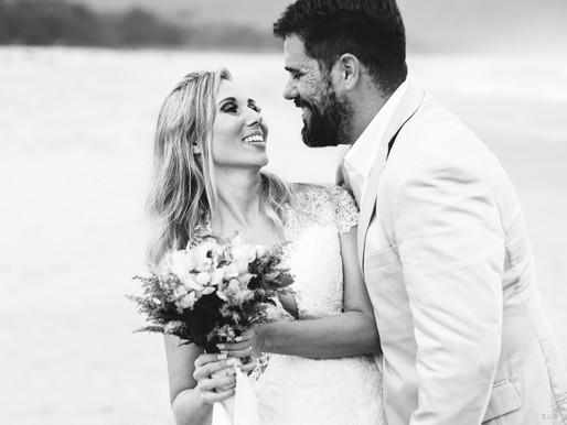 Casamento de Rhani e Daniel