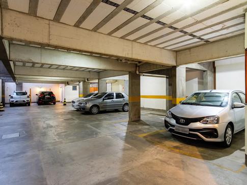 Don Diego - Estacionamento 2