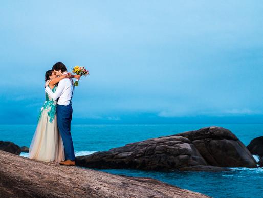Casamento de Ana e Alex