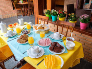 café manhã pousada don diego ubatuba 5