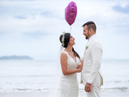 Casamento de Gabriela e Glauco