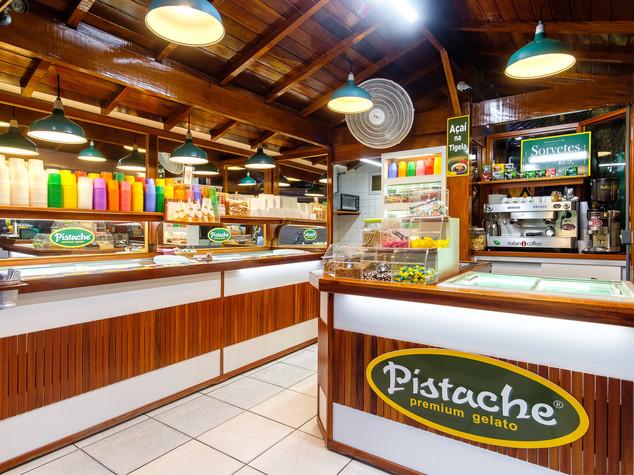Soverteria Pistache Don Diego