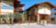 Fotografia de pousada, hotéis e residências