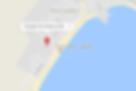 Localização Villa Peixes do Mar