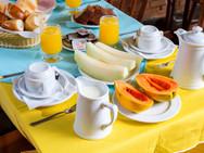 café manhã pousada don diego ubatuba 3