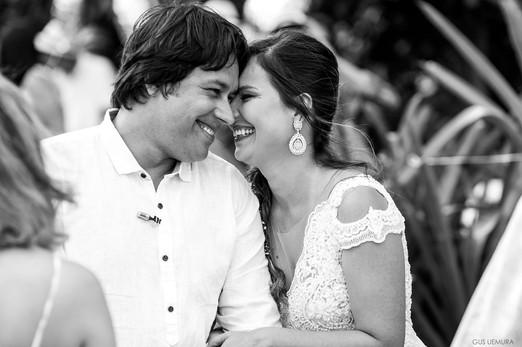 Casamento na praia em Ubatuba Itagua