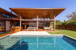 Foto piscina Ubatuba