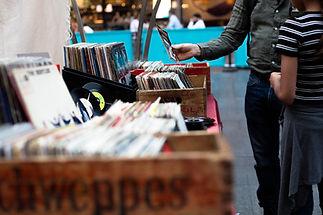 唱片展覽會
