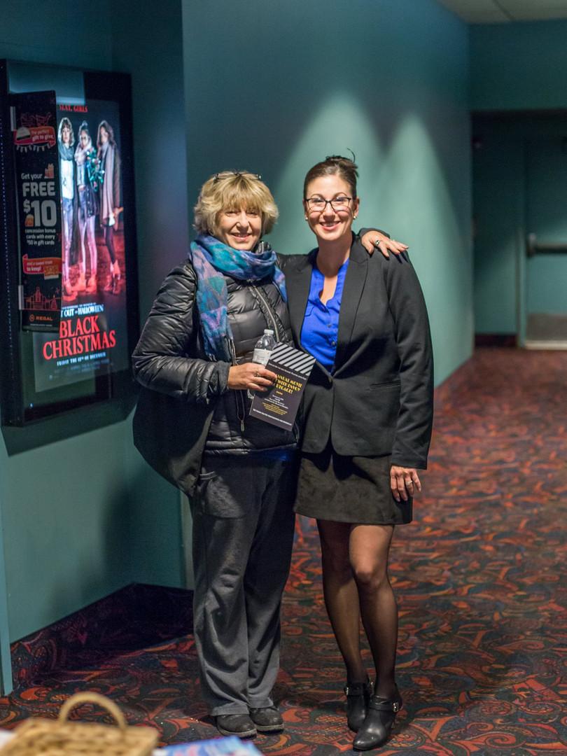 2019 movie night