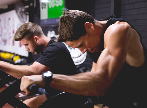 Training Intensity