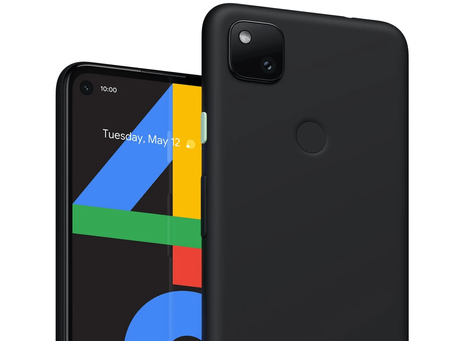 Google Pixel.. Interesting or Boring?