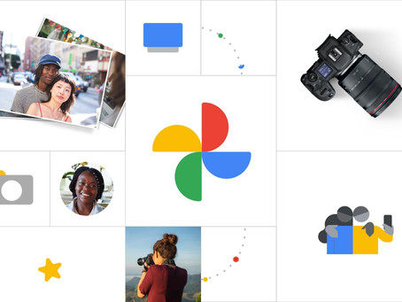 Automatic Backup Support to Google Photos via Android, iOS App now on Canon Cameras