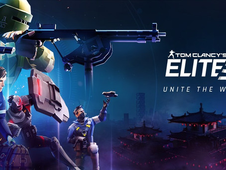 Tom Clancy's Elite Squad- Ubisoft Released Brand New RPG Game For Android and iOS