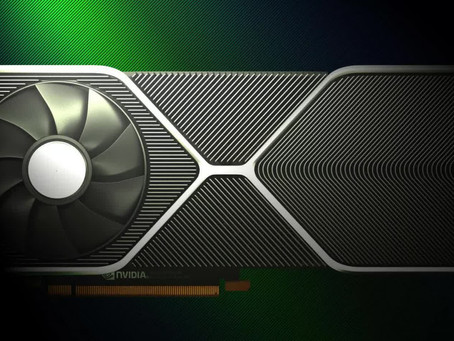 Nvidia Revealed GeForce RTX 30 Series Graphics Cards with Jaw-dropping Features
