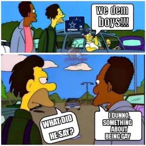 Very Useful Funny Ass Football Memes