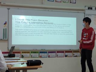2/27 G8 Literature Class