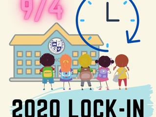 2020 Lock-In