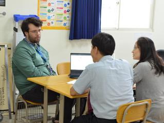 11/14 Parent Teacher Conference