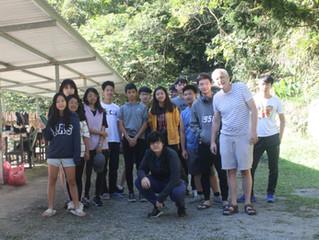 10/9 Camping Club