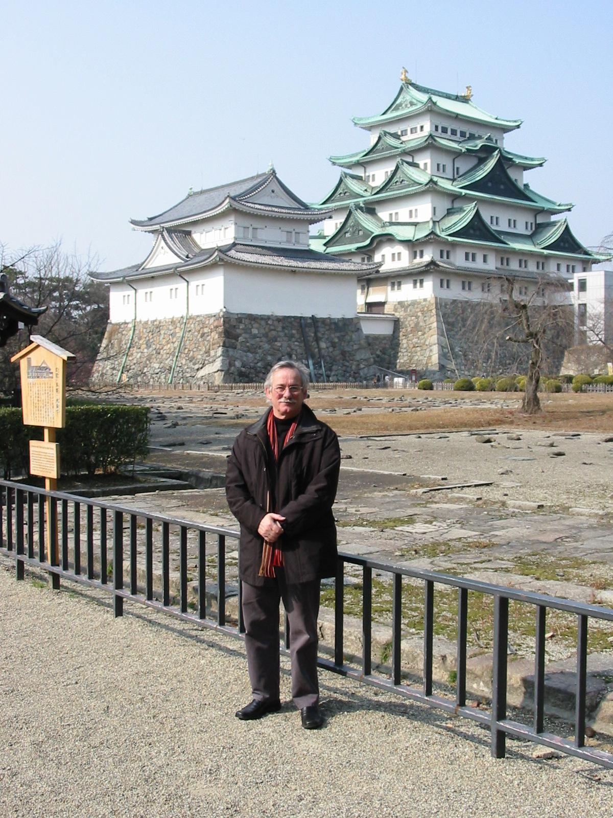 A Hodaka en 2007