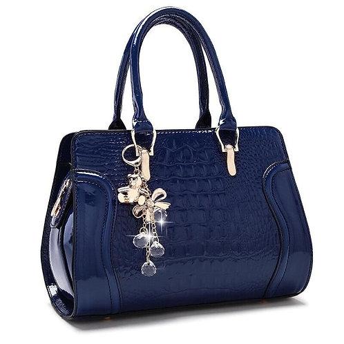 Women Bag Female Handbags Stone Pattern Women Handbags Pu Leather High Quality