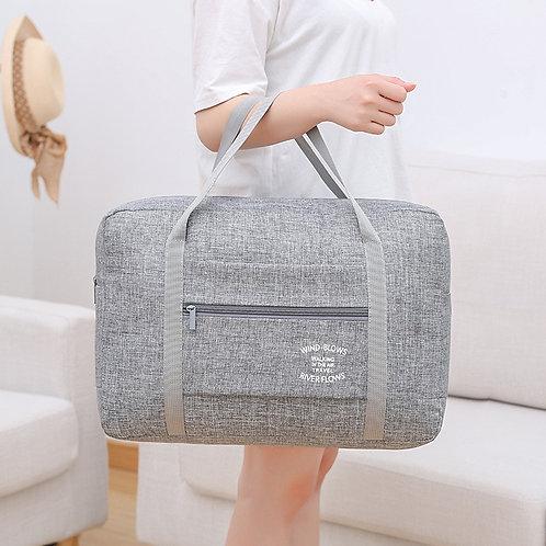 High Quality Waterproof Travel Bags Women Men Large Duffle Bag Travel Organizer