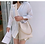Thumbnail: Ansloth Crocodile Crossbody Bag for Women Bags Luxury PU Leather Bag