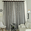 Thumbnail: NORNE Thermal Insulated Blackout Curtain for Window Drape Blinds
