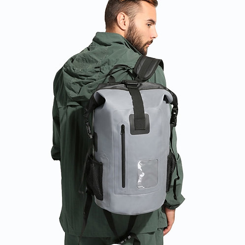 30L  Water Resistant Outdoor Boat Raft Bag