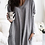 Thumbnail: Womens Tops and Blouses Sexy Off Shoulder Top Casual Long Sleeve Blouse