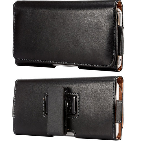 6 Styles Belt Clip Case for Samsung S30 S20 S10 S9  Leather Pouch