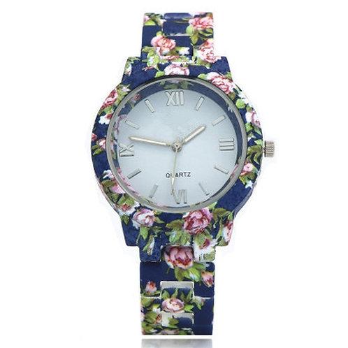 High Quality Ceramic Bracelet  Wristwatch Women's Watch