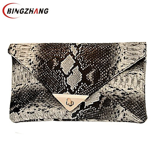 2020 Evening Bag New Fashion Women's Synthetic Leather Bag