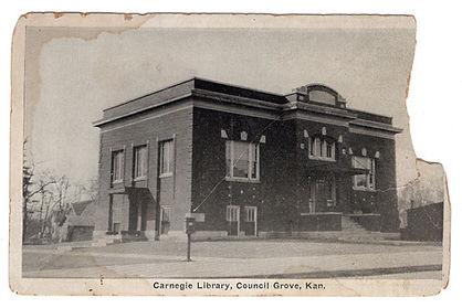 Carnegie building VT.jpg