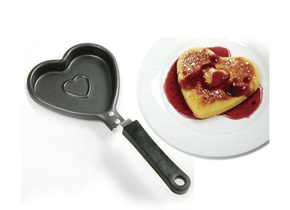 Heart Pancake Pan