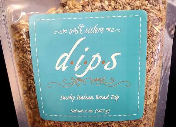 Smoky Italian Bread Dip