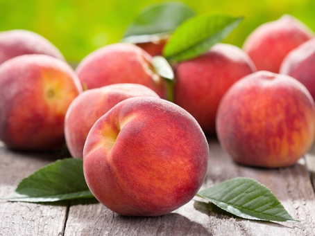 The Fruit Truck is Adding New Cities to Our Summer Peach Tour