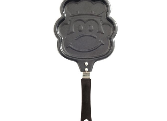 Monkey Pancake Pan