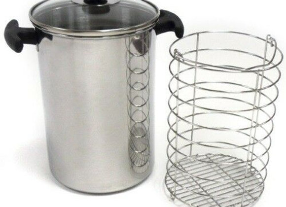 Vertical Cooker/Steamer