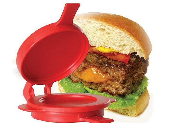 Stuffed Burger Maker