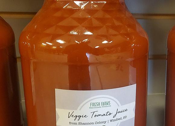 Veggie Tomato Juice 64oz
