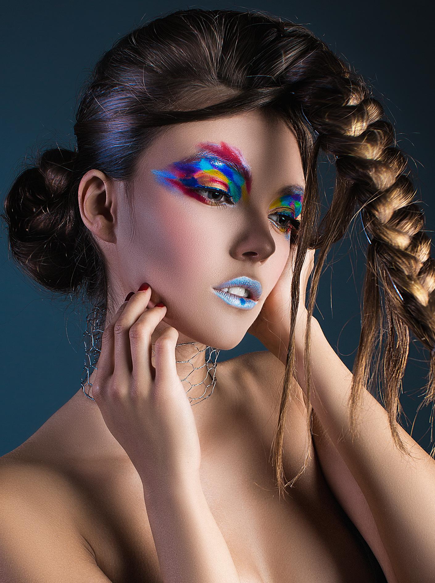 Photography: Sergey Po /