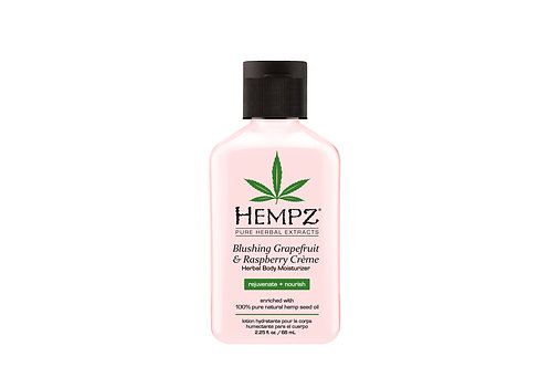 Hempz - Blushing Grapefurit & Raspberry Creme