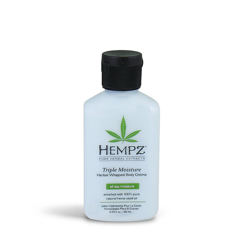 Hempz - Triple Moisture