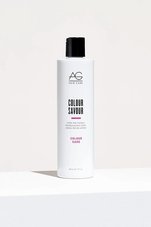 AG Hair Care Color Savour Shampoo