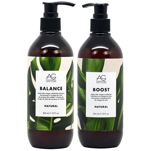 AG Hair Care - Superfood Summer Set